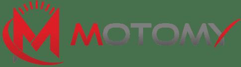 MOTOMY Sklep motoryzacyjny w Krakowie